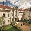 Hotel Mamaison Pachtův Palác
