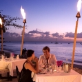 Svatba na Barbadosu v Mango Bay