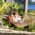 Svatba na Fidži v Malolo Island