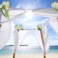 Svatba na Fidži v Tokoriki Island