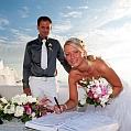 Svatba na Krétě