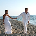 Svatba na Lefkadě