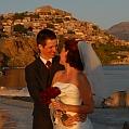 Svatba na Lesbu