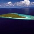 Svatba na Maledivách v Filitheyo Island Resort