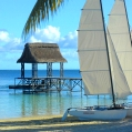 Svatba na Mauriciu v Trou Aux Biches