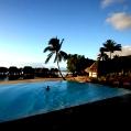 Svatba na Moorea v Sofitel Ia Ora  Beach Resort