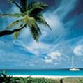 Svatba na Seychelách v New Emerald Cove