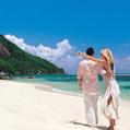 Svatba na Seychelách v st. Anne Resort