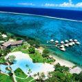 Svatba na Tahiti v Le Meridien