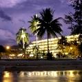 Svatba na Tahiti v Sofitel Maeva Beach