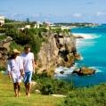 Svatební cesta Barbados