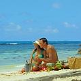Svatební cesta Seychely