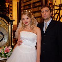 Anastasia a Roman